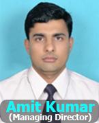 Managing Director kusum